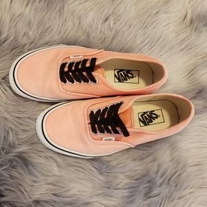 VANS Tennis Shoes / Sneakers W 8.5 M 7